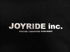 JOYRIDE inc.ショッピング!!